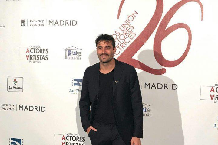 LPFC Alex García